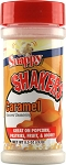 Caramel Seasoning Shakers - 10oz - 12ct