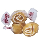 Caramel Swirl Salt Water Taffy - 5lbs