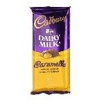 Caramello King Size Bars - 3.5oz - 14ct