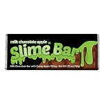 Milk Chocolate Apple Slime Bar - 24ct