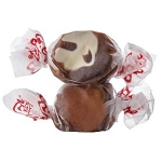 Chocolate Caramel Mocha Salt Water Taffy - 5lbs