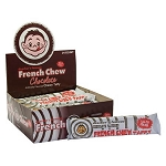 Chocolate French Chew Taffy - 24ct