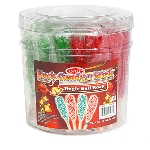 Christmas Rock Candy Assortment - 36ct