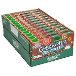 Gobstopper Christmas Snowballs Box - 12ct