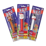 Christmas PEZ Dispenser Blister Pack - 12ct