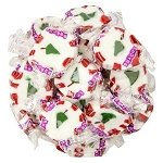 Christmas Peppermint Nougat - 10lbs
