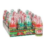 Christmas Baby Bottle Pops - 20ct
