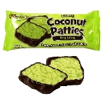 Key Lime Coconut Patties - 20ct