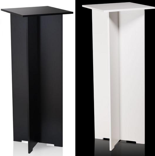 Quick Set Collapsible Pedestal Display Pedestals