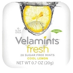 Cool Lemon Mint Slide Tin - 6ct