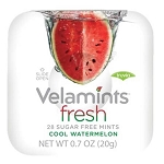 Cool Watermelon Mints Slide Tin - 6ct