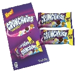 Crunchkins Dessert Flavored Poppers - 16ct