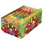 Super Sour Cry Baby Gumball Tube  - 24ct