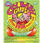 Cry Baby Guts Filled Gumballs - 850ct