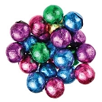 Dark Chocolate Christmas Balls -10lbs