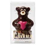 Dark Chocolate Love Bear - 9ct