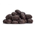 Double Dipped Dark Peanuts 1lb - 18ct