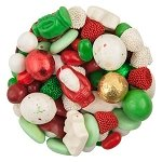 Deluxe Christmas Jelly Belly Mix - 10lbs