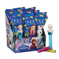 Disney Frozen PEZ Dispensers - 12ct