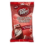 Dr. Pepper Cotton Candy Peg Bags - 24ct