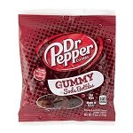 Dr. Pepper Gummies Peg Bag - 12ct