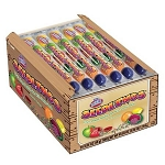 Dubble Bubble Seedling Filled Gumballs -24ct