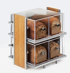 Eco Modern Bread Case