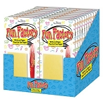 Fun Factory Edible Paper w/Pen - 24ct