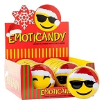 Emoticandy Lemon Candies - 12ct