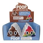 Emoticandy Poop Tin - 12ct
