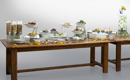Buffet Table Collections