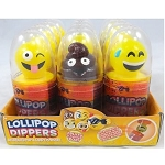 Expressions Lollipop Dippers - 12ct