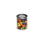 Extra Small Paint Cans With Lids - 180ct
