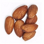 Fancy Almonds - 15lbs
