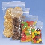 FDA Approved Resealable Bags 9 x 12 - 100ct