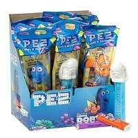 Finding Nemo Assorted PEZ Dispensers - 12ct