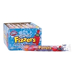 Fizzers Bubble Gum Tube - 24ct