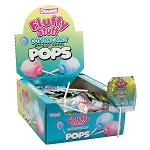 Cotton Candy Pops - 48ct