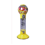 4 Foot Spiral Gumball Machine