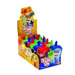 Freeze Pop Kit w/ Candy - 14ct
