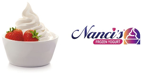 Nanci's Brand Frozen Yogurt Mixes