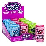 Galaxy Rocks Bubble Gum - 12ct