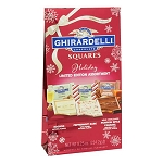 Ghirardelli Holiday Assorted Chocolates - 12ct