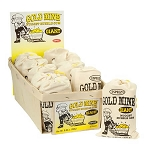 Giant Gold Mine Gum - 12ct