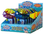 Go-Fish Squirt Fun With Candy  - 12ct