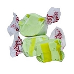 Golden Pear Salt Water Taffy - 20lbs