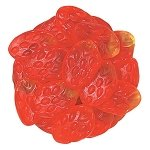 Gummi Strawberries - 30lbs