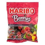 Gummy Berries Bag - 12ct