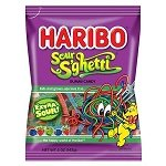 Gummy Sour S'ghetti Bags - 12ct