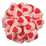 Gummy Triple Hearts - 4.4lbs